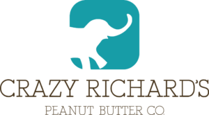 crazy richard's peanut butter client