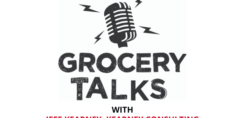 Grocery Talks Podcast