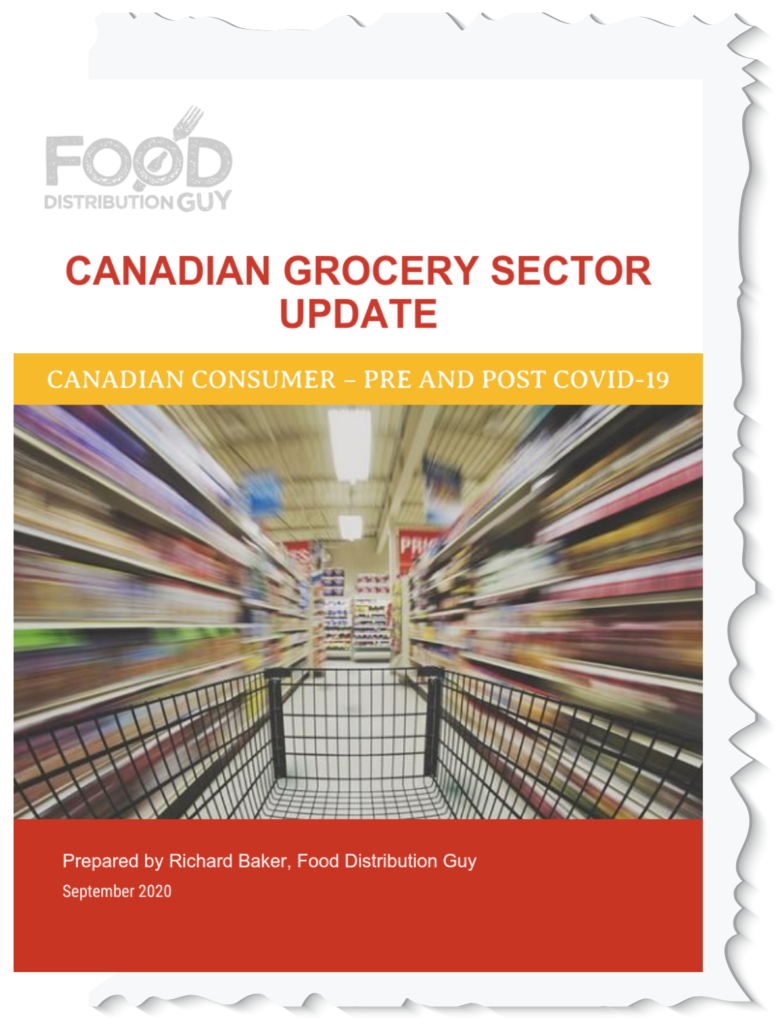 canadian grocery sector covid-19 update